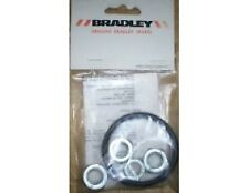 Bradley Kit2001 stop ring / shock absorber spare parts HU12 trailer coupling NEW