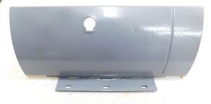 1955 1956 chevy belair 210 150 wagon glove box door lid arm & hinge item #10