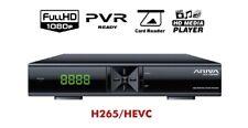 SATELLITE BOX DECODER FERGUSON ARIVA 154 COMBO HDDTT RECEIVER