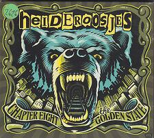 HEIDEROOSJES - chapter eight CD