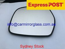 LEFT PASSENGER SIDE MIRROR GLASS FOR LEXUS LX470 1998-2008
