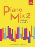 Piano Mix 2- Great Arrangements for Easy Piano Grades 2-3