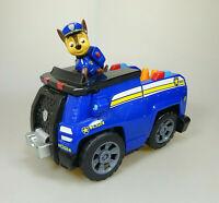 Paw Patrol Transforming Fahrzeug Chase One-A-Roll