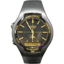 Casio Men's Multi-Functional Dual Time Watch AW90H-9E