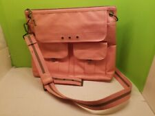 33b333f40f Used - III Parcel - Ripstop - Messenger Bag - Rare Pink - Free Shipping