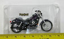 2000 FXDX Dyna Super Glide Sport Harley Davidson Motorcycle Maisto 1:18 #38