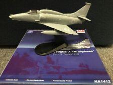 """1:72 HOBBY MASTER HA1412 A-4 Skyhawk US MARINES """"Tomcats"""""""