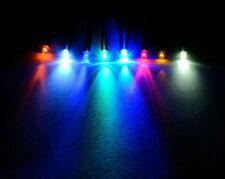 Artículos de iluminación de interior de color principal negro con anuncio de conjunto