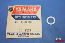 Yamaha Carburetor Gasket 70-71 HT1 74 DT250 DT360 69-71 CT1 248-14198-00