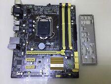 Asus B85M-G Motherboard LGA 1150 Socket H3 Intel B85 M-ATX