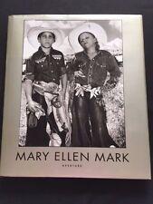AMERICAN ODYSSEY *SIGNED BY MARY ELLEN MARK*