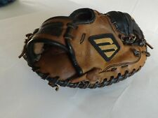 New listing Pre Owned Mizuno GXC 110 Catchers Mitt Right Handed Thrower