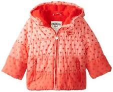 Vestiti e abbigliamento inverno rosso con maniche lunghe per bambina da 0 a 24 mesi