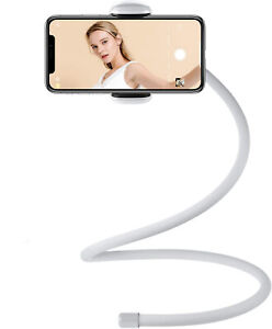 Best Cell Phone Stand Smartphone Iphone Mobile Holder for Desk Table Bed Tripod