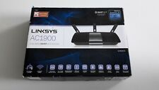 Linksys AC1900 Dual Band Smart Wi-Fi Router EA6900-ME