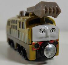 Thomas & Friends Take n Play Along Die Cast 2013 Diesel 10 Train Gullane
