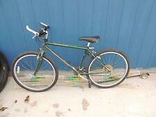 "Diamondback Sorrento DX 27"" Bicycle Green & Black 50924 LOCAL PICKUP"