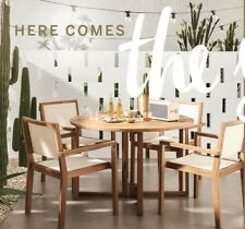 Brand New Freedom Quay Dining Chairs