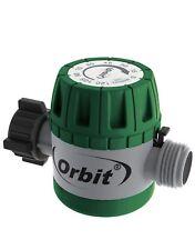 Orbit 62034 Mechanical Watering Timer - Brand New 1pk