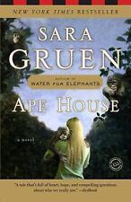 Ape House: A Novel Random House Reader's Circle