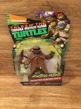 Teenage Mutant Ninja Turtles Monster Hunter Raph Nickelodeon Playmates