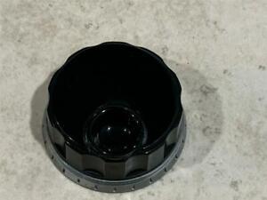Icom IC-735 Encoder Knob