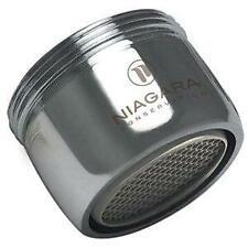 Niagara N3104-PC Standard Chrome Sink Faucet Aerator 1.5 GPM Flow Rate *6 Pack*