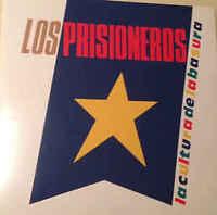 Los Prisioneros–La Cultura De La Basura 33 RPM 12 pulgadas Nuevo