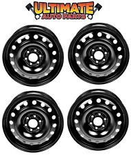 "Wheels (Set of 4) Steel 17"" for 06-09 Chevy Uplander"