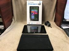 "VISUAL LAND PREMIER 10 16 GB TABLET 10.1"" WITH KEYBOARD Free Shipping!!"