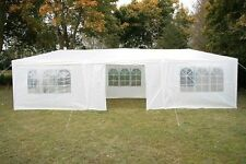 Marquee Gazebo 3m x 9m Party Tent Side Panels wedding party event waterproof