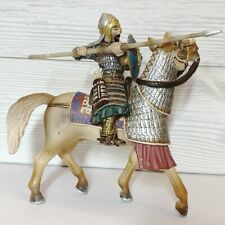 Schleich Saracen Rider with Spear 70040 RITTER KNIGHT