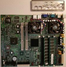 Tyan S2510 cpu/memory bundle