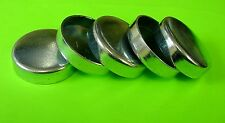 "Fits Chrysler 5pk 1-7/8"" Freeze Expansion Plugs Zinc Plated Steel Engine Block"