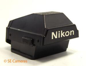 NIKON F3 PRISM DE2 *EXCELLENT*