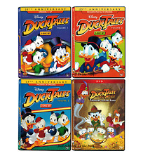 DuckTales: Disney Series Complete Volumes 1 2 3 + Movie Treasure Lamp DVD Set(s)