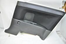 2006 SCION TC REAR RIGHT RH PASSENGER SIDE TRIM PANEL CLOTH ASM OEM 62510-21010