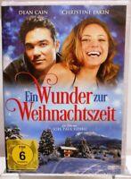Weihnachten DVD Collection + Ein Wunder zur Weihnachtszeit + Weihnachtsfilm +