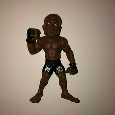 2009 Zuffa Round 5 UFC Ultimate Collector Anderson Silva Action Figure Loose