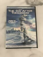 The Day After Tomorrow (Widescreen Edition) - DVD