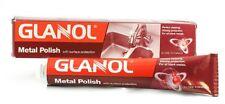 GLANOL WENOL Metal Brass Cooper Stainless Polish Cleaner Remove Tarnish Rust