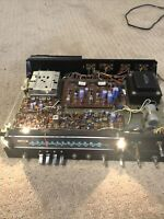 Sherwood S-7100A Pick-a-part Bulb Board Control - (make offer for what you need)
