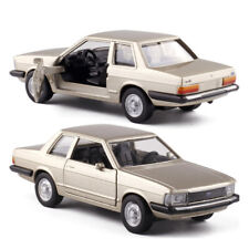 Classic Ford Del Rey 1982 1:43 Model Car Alloy Diecast Vehicle Gift Collection
