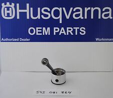 HUSQVARNA OEM 545081864  PISTON ROD ASSEMBLY