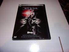 Blade (DVD, 1998, Platinum Edition) Wesley Snipes