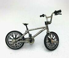 Vintage Mini Schwinn Scale Model BMX Bike - Die Cast bicycle toy