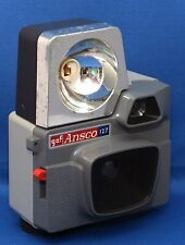Ansco gaf 127 Vintage Film Snapshot Camera Agfa USA
