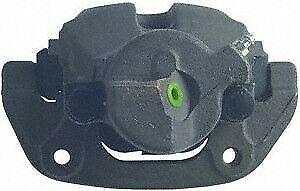 Frt Left Rebuilt Brake Caliper With Hardware  Undercar Express  10-2408S