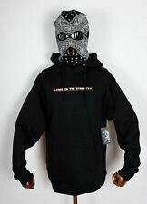 Lakai Skate shoes Hooded sweatshirt Hoodie Independent trucks Indy black IN M
