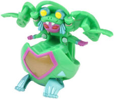 Bakugan Minx Elfin Ventus Green Super Rare